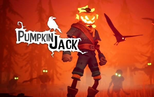 Pumpkin Jack Active Quest Review