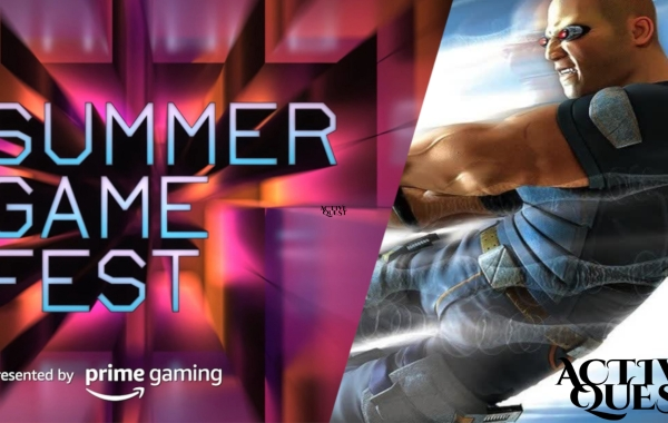 Active Quest Episode 120 Summer Game Fest TimeSplitters Sequel